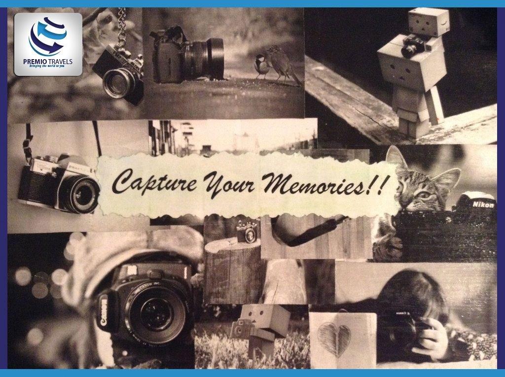 CAPTURE-MEMORIES