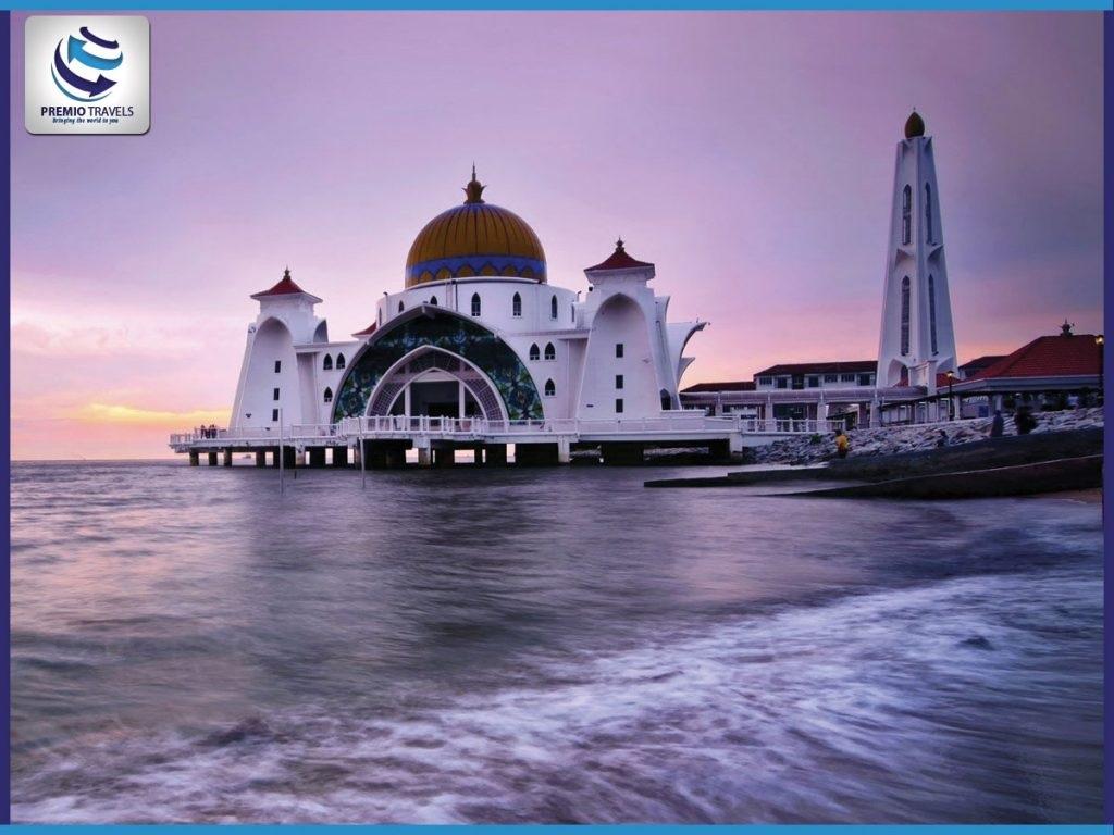 MALAYSIA-HOLIDAY