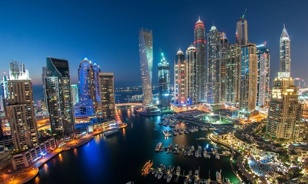 5 Star Dubai Holiday Travel & Tour Package