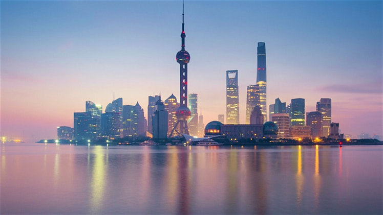 Shanghai Holiday Travel and Tour Package