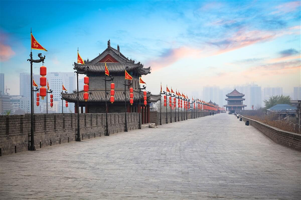 Xian Holiday Travel and Tour Package