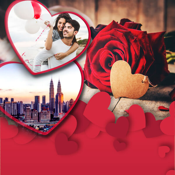 Malaysia Honeymoon Holiday Travel and Tour Package