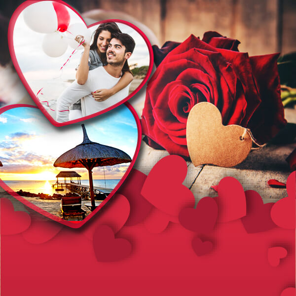 Valentine In Mauritius Holiday Travel and Tour Package 2019