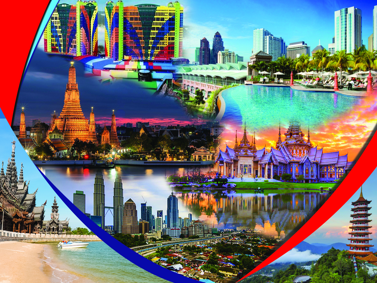 Malaysia and Thailand Holiday Travel and Tour Package