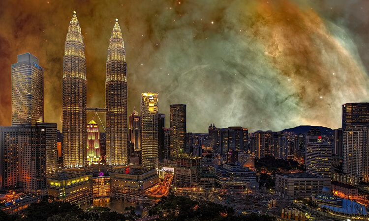 Spend Eid in Malaysia Holiday Travel and Tour Package