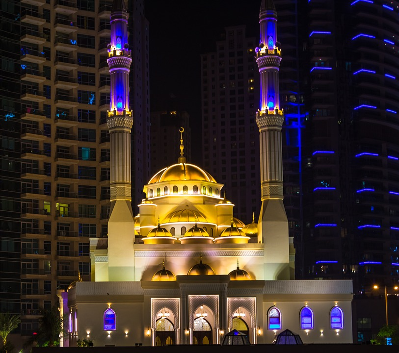 4 Star Dubai Summer Holiday Travel and Tour Package