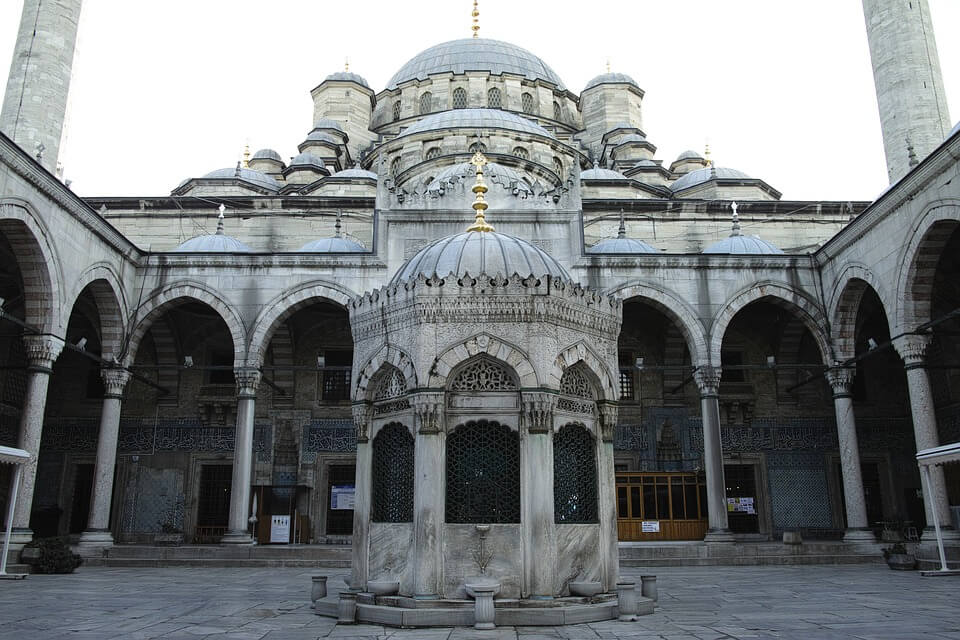 Turkey Summer Vacation Holiday Travel and Tour Package