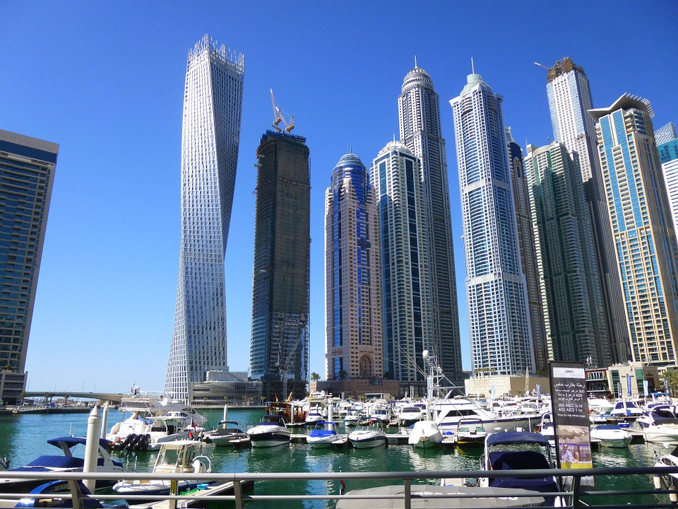 5 Star Dubai Summer Holiday Travel and Tour Package