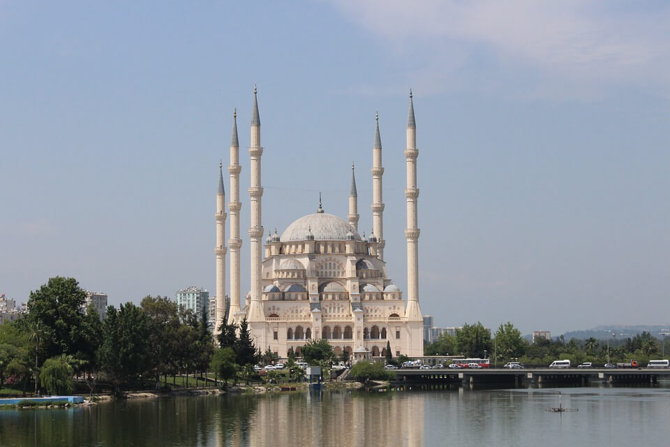 5 Star Turkey Summer Travel and Tour Holiday Package