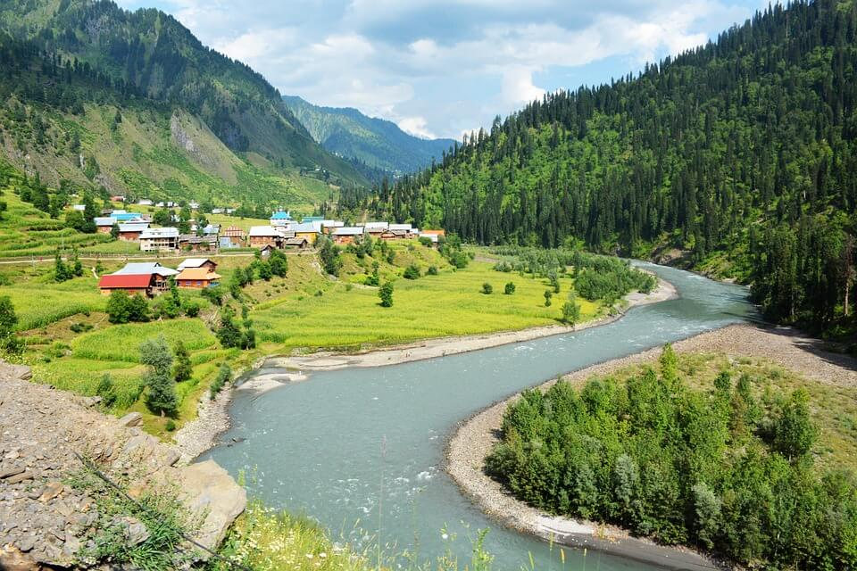 Kashmir & Swat 10 Days Holiday Travel and Tour Package 2018