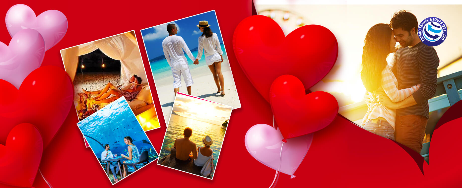 HONEYMOON TRAVEL AND TOUR PACKAGES