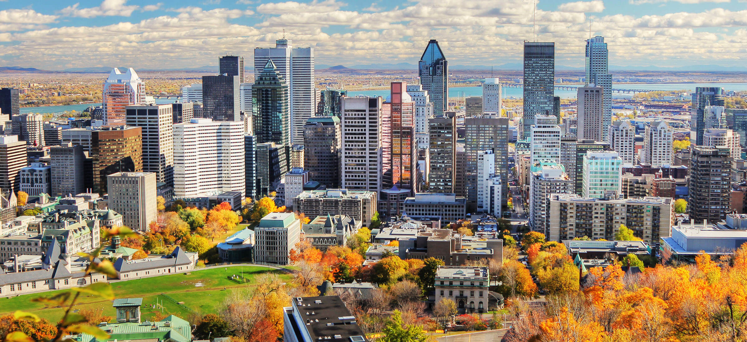Montreal Holiday Holiday Travel and Tour Package
