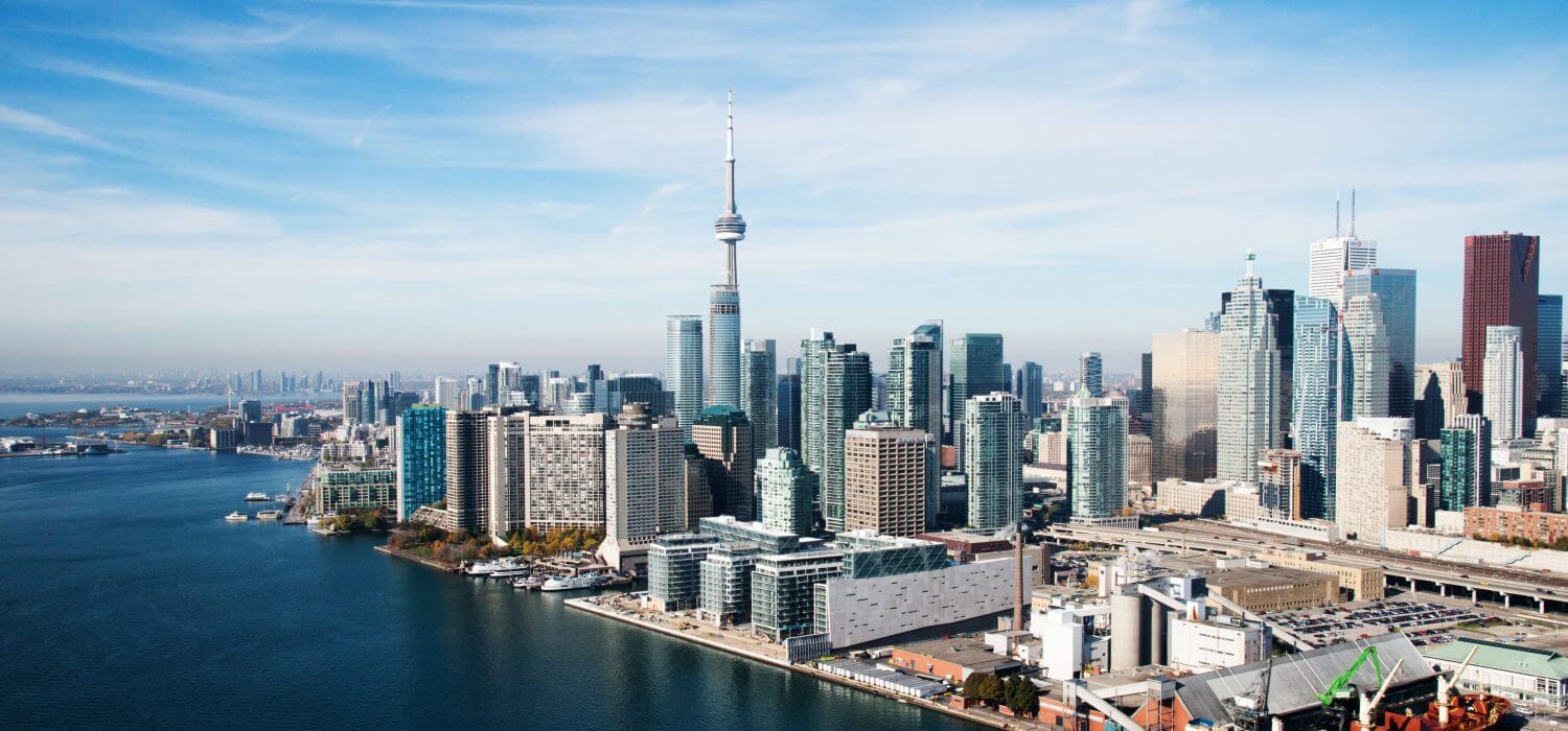 Toronto Summer Holiday Travel and Tour Package