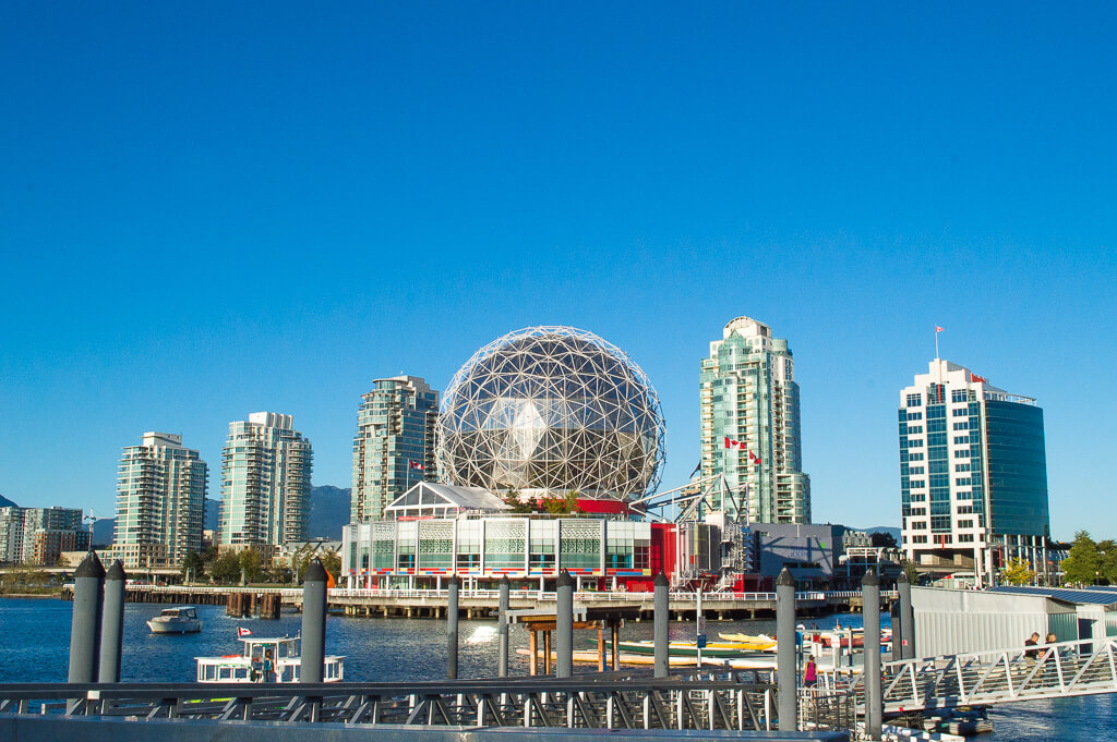 Canada Trio Summer Holiday Travel and Tour Package
