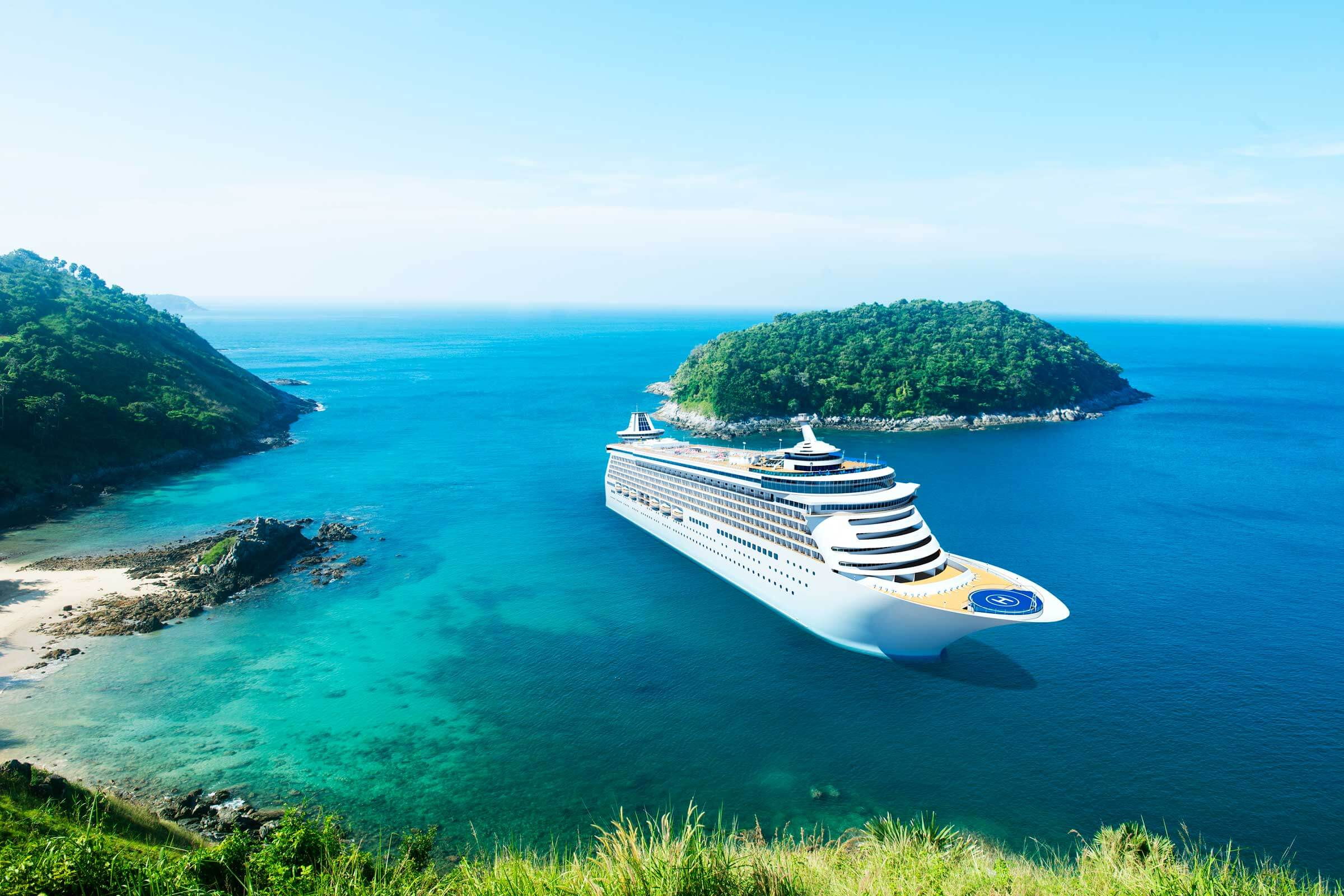 Cruise Gold Holiday Travel and Tour Package