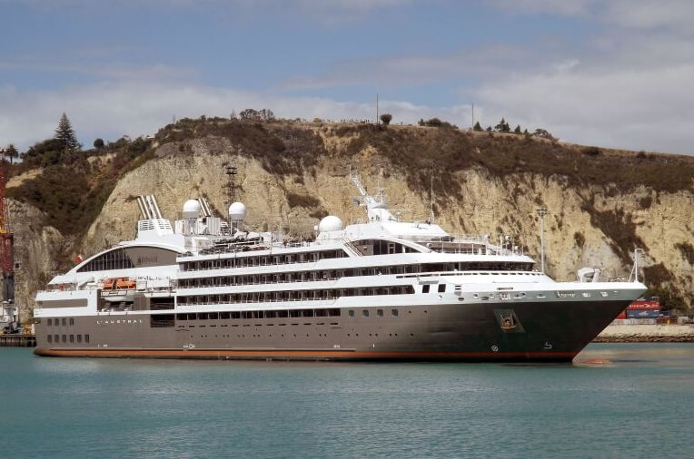 Cruise Platinum Holiday Travel and Tour Package