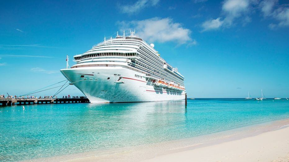 Cruise Silver Holiday Travel and Tour Package