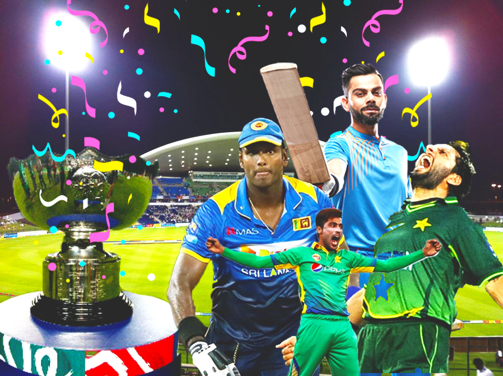 Asia Cup 2018  3 Star Holiday Travel & Tour Package 3