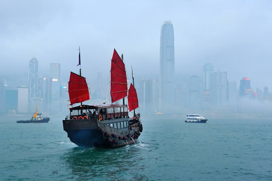 Spend EID UL AZHA in Hongkong Holiday Travel and Tour Package