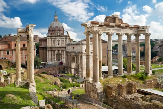 Spend EID UL AZHA in Italy Holiday Travel and Tour Package