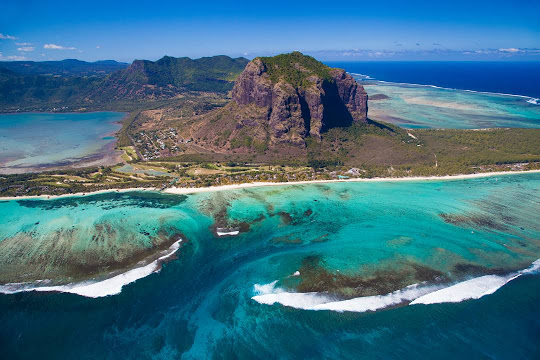 Spend EID UL AZHA in Mauritius Holiday Travel and Tour Package 2019