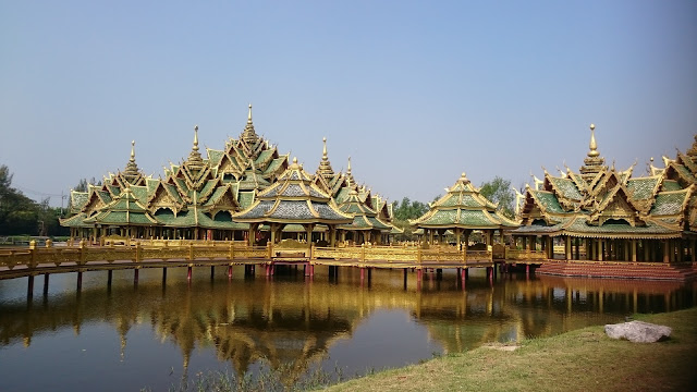 Spend EID UL AZHA in Thailand Holiday Travel and Tour Package