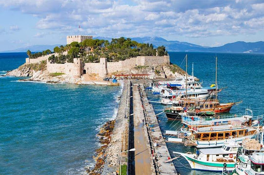 Spend EID UL AZHA in Turkey Holiday Travel and Tour Package