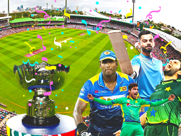 Asia Cup 2018 3 Star Holiday Travel & Tour Package 2