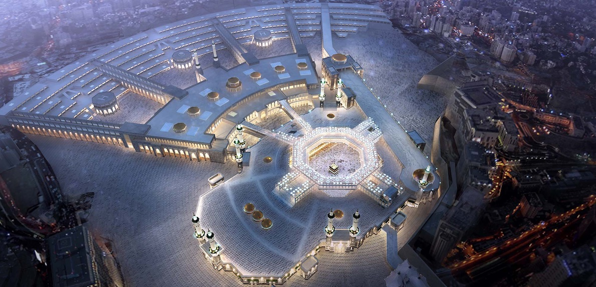 Umrah Platinum 3 Star Package