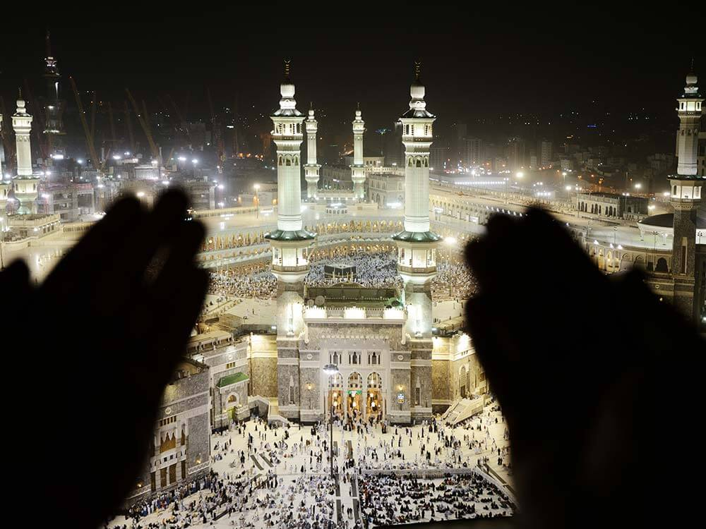Umrah & Dubai 15 Days 14 Nights Holiday Travel and Tour Package