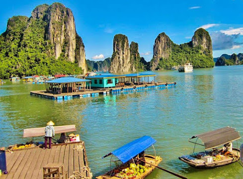 Vietnam 7 Days Holiday Travel and Tour Package