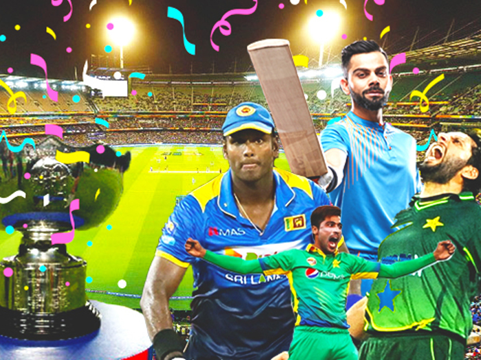 Asia Cup 2018 4 Star Holiday Travel & Tour Package 3