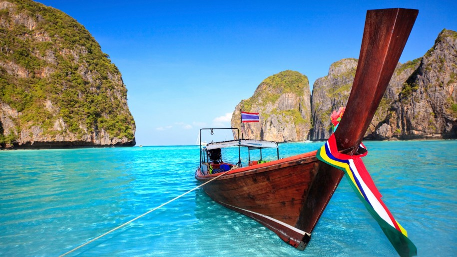 Thailand & Vietnam 8 Days Holiday Travel and Tour Packages