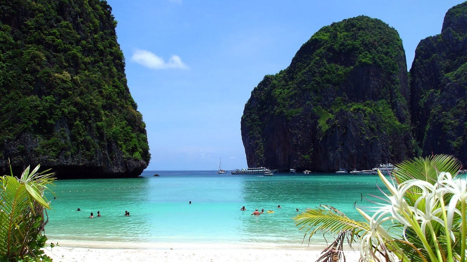 Thailand 10 Days Holiday Travel and Tour Packages
