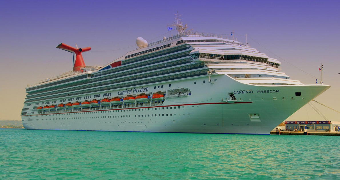 Asia Cruise Holiday Travel & Tour Package