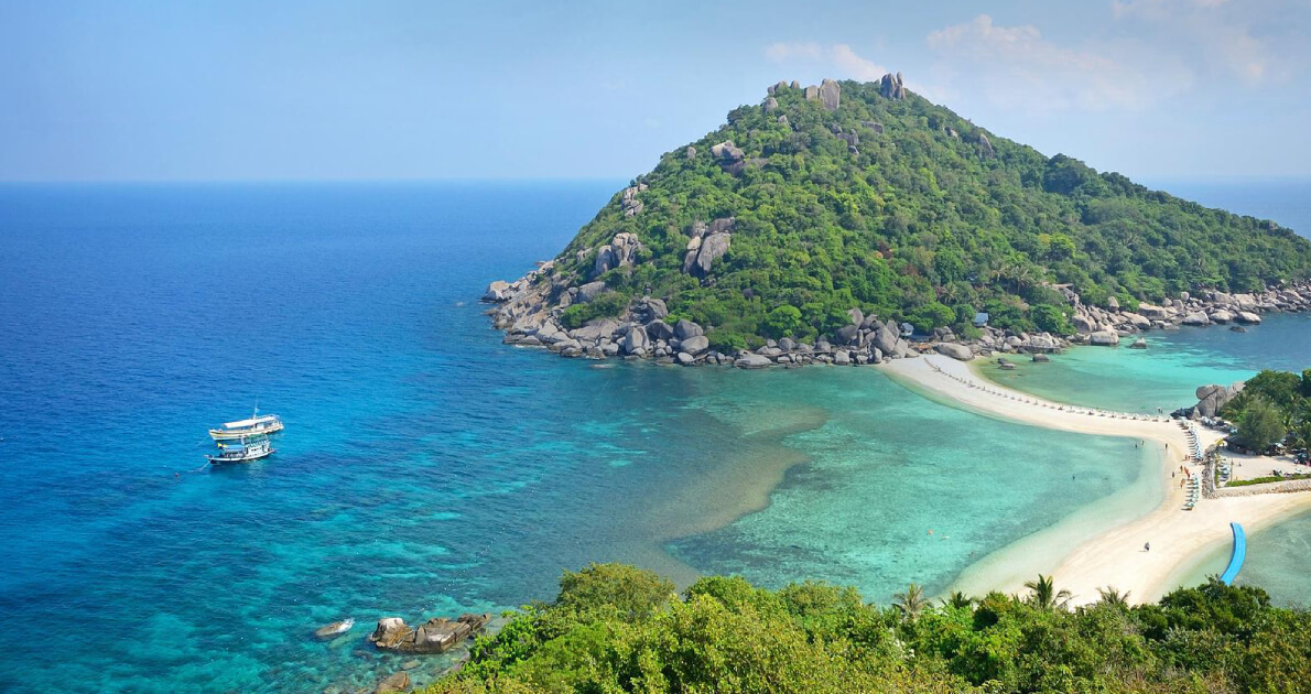 Asia Trio Holiday Travel & Tour Package