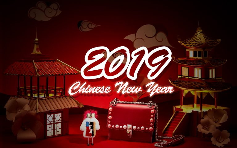 CHINESE NEW YEAR IN BANGKOK 2019 Travel and Tour Package