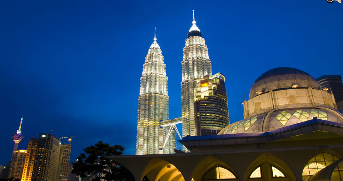 Malaysia 5 Days Holiday Travel & Tour Package