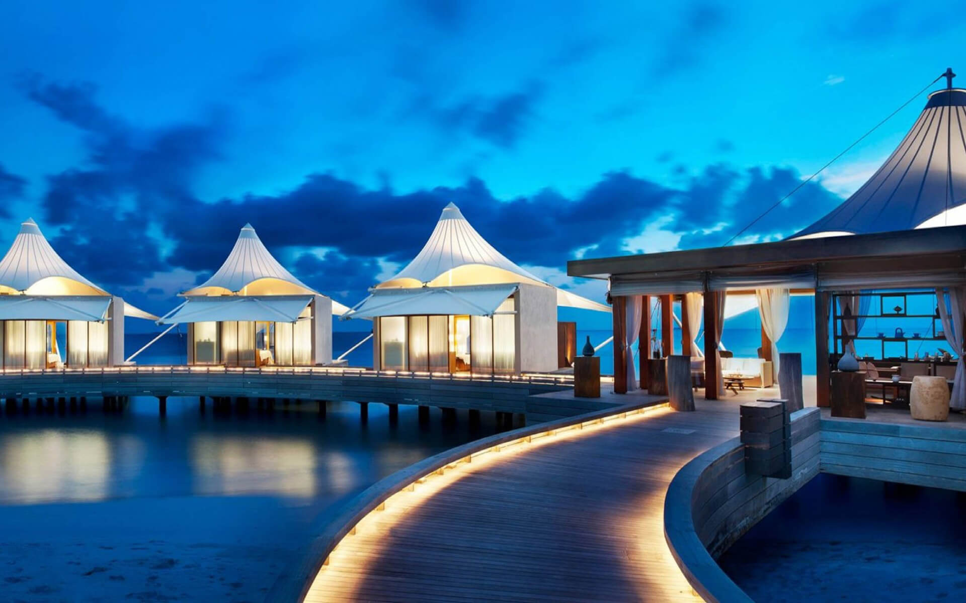 Maldives 5 Days Holiday Travel and Tour Packages