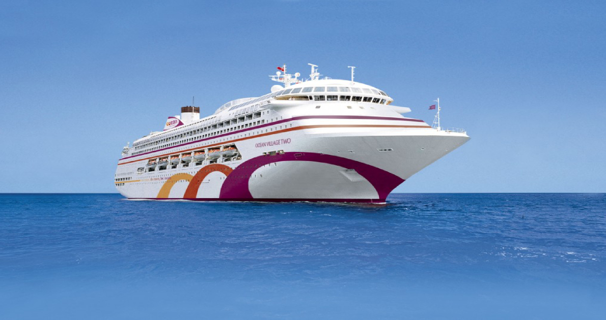 Marvellous Cruise Holiday Travel & Tour Package