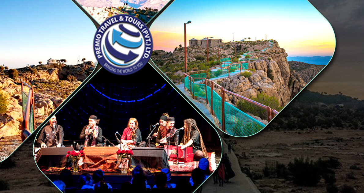 Qawwali Night at Gorakh Hill Holiday Travel and Tour Package
