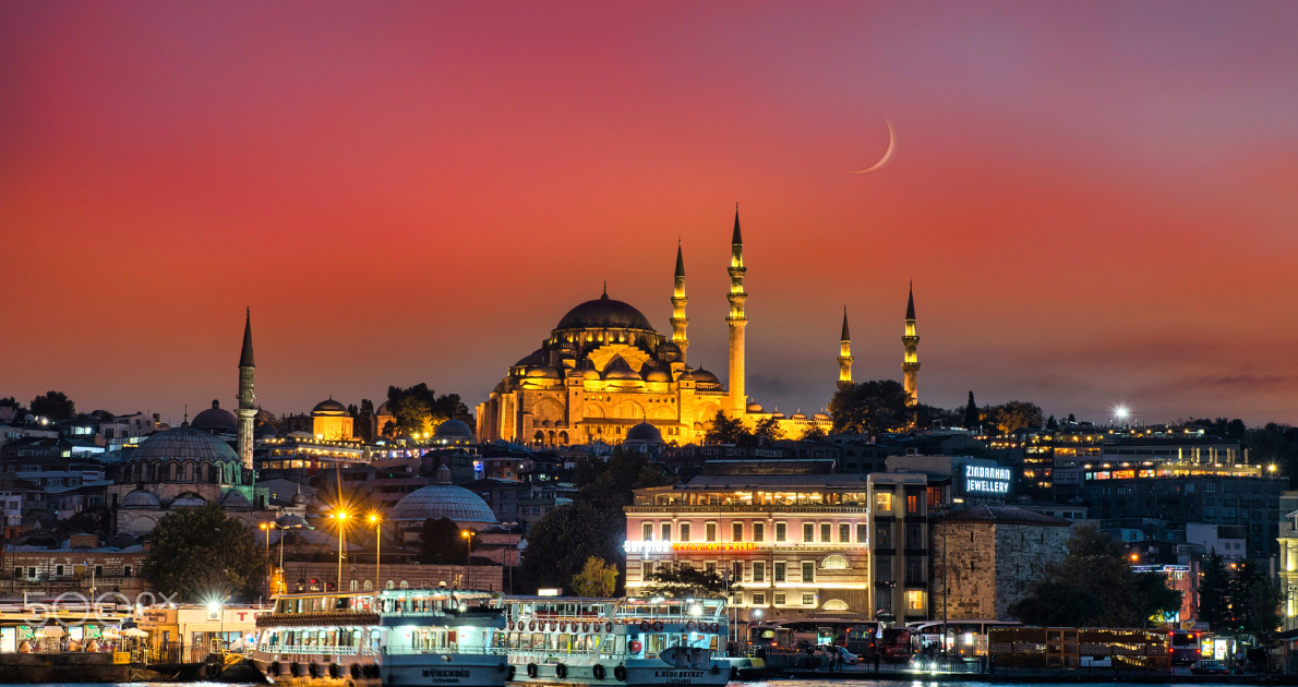 Turkey 10 Days Holiday Travel & Tour Package