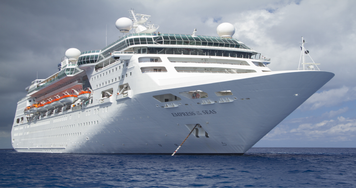 Wonder Cruise Holiday Travel & Tour Package