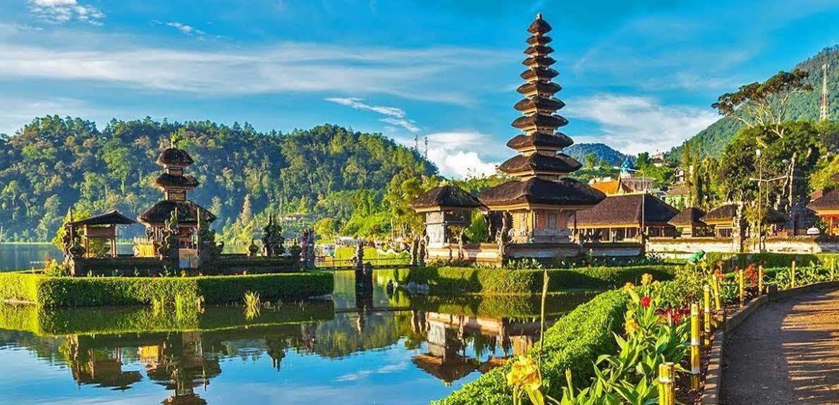 Indonesia 5 Days Bali Holiday Travel and Tour Packages