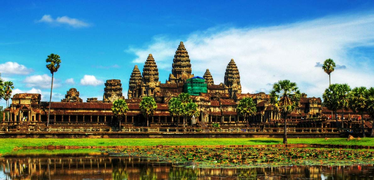 Cambodia 5 Days Holiday Travel and Tour Packages