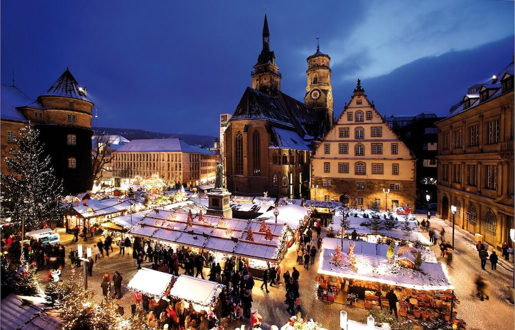 5* Germany Holiday Travel & Tour Package