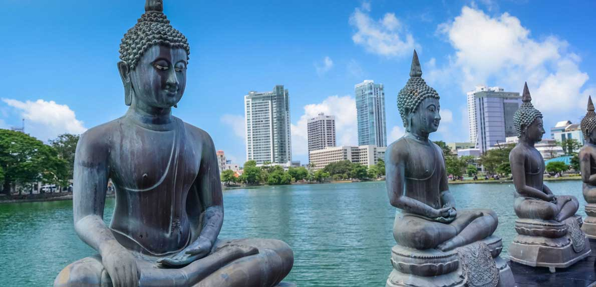 Srilanka 8 Days Holiday Travel and Tour Packages