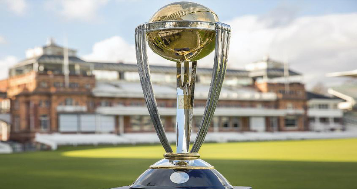 CWC 2019 Bristol Travel & Tour Package