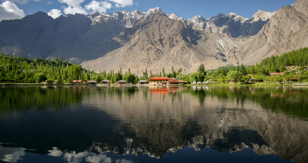Hunza Valley, Fairy Meadows & Skardu Holiday Travel and Tour Package