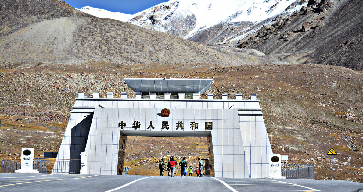 Hunza Valley & Khunjrab Pass Holiday Travel and Tour Package